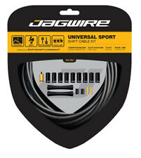 Jagwire Universal Bike Brake And Gear Cable Set Kits Shimano Or Sram Compatible