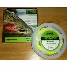 AIRFLO VELOCITY Weight Forward Fly Fishing Line