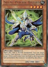 YU-GI-OH RARE: SILENT PSYCHIC WIZARD - BP03-EN084 - 1st EDITION