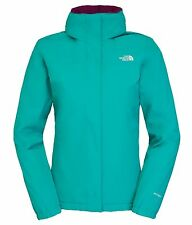 The North Face Jacke Women Resolve Insulated Jacket, Fanfare Green