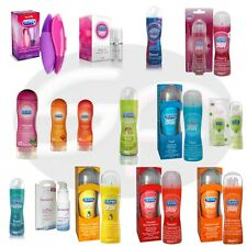 Sex DUREX Top GEL Play ORIGINALI lubrificante intimo Massaggio - Sexy Shop Toys