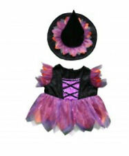 TEDDY BEAR Costume !!HALLOWEEN WITCH!! CLOTHES Fit 14-18