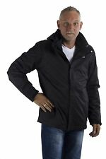The North Face Doppeljacke Men San Bernadino Triclimate Jacket, TNF Black