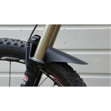 Mucky Nutz Bender Fender Face Fender MTB Mudguard Black or White Latest Version