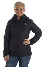 The North Face Dopplejacke Women San Bernadino Triclimate Jacket, TNF Black