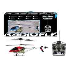 RADIOFLY ELICOTTERO BIG ONE EVOLUTION R/C ELICOTTERO CM 70 GIROSCOPIO 360° 37930