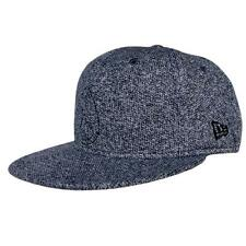 Nixon Marie New Era 59FIFTY Cap Hat Grau/Schwarz