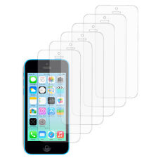 Lot / Pack Films Protecteurs Protection  Apple iPhone 5C