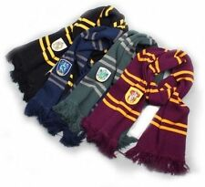 Harry Potter Gryffindor Ravenclaw Slytherin Hufflepuff ispessire Sciarpe Costume