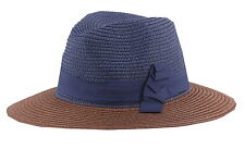Modo Vivendi | Two Coloured Summer Hats for Men and Women | TwoColourUnisex Hats