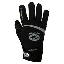 Optimum Nitebrite Waterproof Insulated Winter Cycling Glove