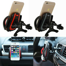 Universal Easy One Touch Car Mount Holder For iPhone Android Phone GPS Mp3 iPod