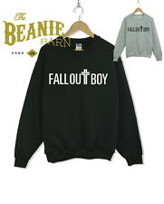 fall out boy sweatshirt the best on ebay guaranteed or your money back