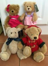 My Harrods Teddy-Queen Bear- Lamb-asst bears -lovely gifts