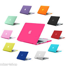 "Cover CRYSTAL CASE Apple MacBook Air, Pro e Pro Retina 13,3"" e 15"" custodia slim"