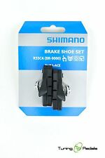 Shimano Brake pad R55C4 for Shimano 105 / Ultegra / Dura Ace for Alloy rims