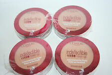 L'Oreal Loreal Indefectible Puder Foundation