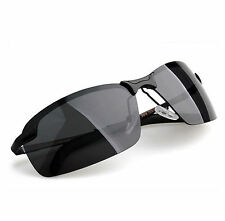 UV400 Outdoor Men's Polarized Glasses Sunglasses Driving Goggles Fashion Eyewear