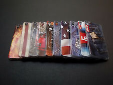 0.5 MM Ultra Thin Printed Soft Silicon Back Case Cover For Lenovo S850