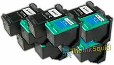 5 Sets of HP301XL Black (CH561EE) & Colour (CH562EE) Compatible  Ink Cartridges