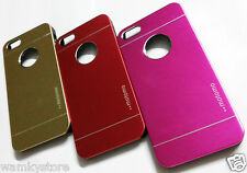 Motomo Back Cover Case for Apple iPHONE 5 /5S/ 5G