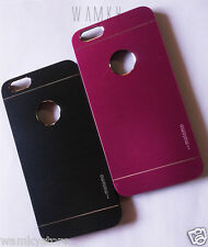 Motomo Back Cover Case for Apple iPHONE 6G