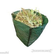 Large 360L Heavy Duty Garden Waste Refuse Bag Sack Rubbish Grass NEW