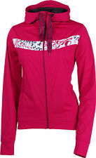 ZIENER donna Funzionale Bici Giacca Hoody SOFTSHELL Compensino 659 bacca nuovo