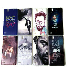 Designer cover for Sony Xperia C4 , Hard case, Xperia C4 Case, C4 cover case