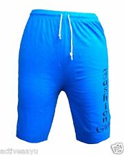 3/4th Capri for Girls - Cotton Hosiery Fabric - Ladies Shorts for Daily wear