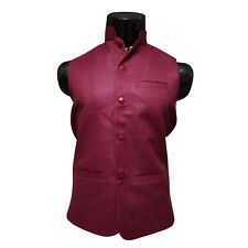 Mens Nehru Jacket,Sleveless Party Jacket For Mens  ( SKU - JN91480,481 )