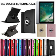 PU Leather 360 Degree Rotating Smart Stand Case Cover For APPLE iPad 2 3 4