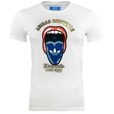 Adidas Originals Big Mouth T-Shirt Herren Tee weiß B-Ware