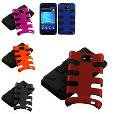 Red,Pink,Orange,Balck Fishbone Hard Case Cover For Samsung Galaxy S2 S