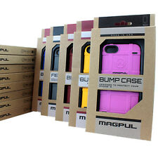 """Magpul Bump Case Cover (Polymer) for Apple iPhone 6 4.7"""" 5S 5 Original Packaging"""