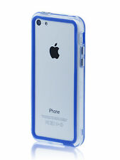 ULTRA SLIM RUBBER SOFT SILICONE GEL SKIN BUMPER TPU CASE COVER FOR IPHONE 5C