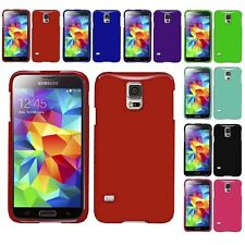 Flexible TPU Soft Gel Skin Case Phone Cover For Samsung Galaxy S5 Accessory