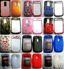 Quality Phone Cover COLOR , DESIGN , SILICONE Case FOR BLACKBERRY BOLD