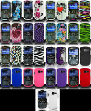 Pantech Link II P5000 (AT&T) Faceplate Phone Cover DESIGN,COLOR Case