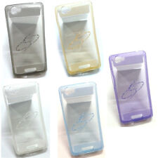 Gionee Marathon M3 Case ,M3 Transparent rubber back case cover, M3 cover