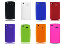 Soft Silicone Gel Cover Case for Samsung Captivate Galaxy S SGH-i897 S