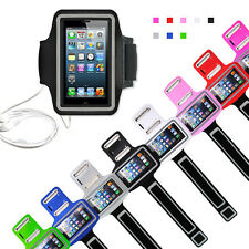 Sports Running Jogging Gym Armband Arm Band Case Cover Holder for iPho
