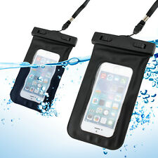 Waterproof Pouch Dry Bag Protector Skin Case Cover For For All Cell Ph