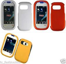 Pantech Pursuit P9020 (AT&T) Faceplate Phone Cover COLOR Case