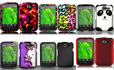 Pantech Renue P6030 (AT&T) Phone Cover DESIGN,COLOR Case