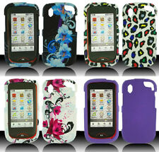 Pantech Hotshot CDM8992 , CDM8992VW Faceplate Phone Cover DESIGN , COL