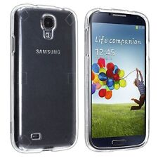 Color Hard Snap-On Rubberized Case Cover for Samsung Galaxy S4 S IV i9