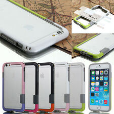 """Combo Hybrid Shockproof Hard Bumper Case Cover For Apple iPhone 6 4.7"""""""