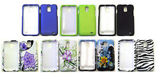 Any Cover Hard Case For AT&T Samsung Galaxy S2 II SkyRocket SGH-i727,i