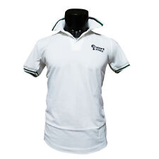 Mens T-Shirt ,Half Sleeves, Collar  (Size-M-Chest-38 ) ( SKU - JC91564)